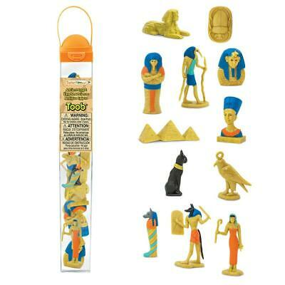 ANCIENT EGYPT  Toob # 699304 ~ FREE SHIPPING in USA  w/$25+Safari Ltd. Products