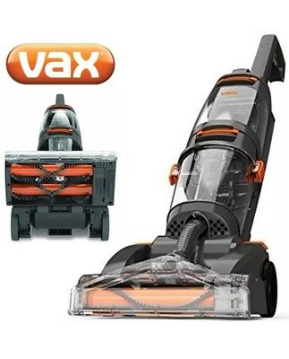 VAX W85DPE Dual Power Carpet Cleaner & 250ML Carpet Cleaning Solution RRP£199.99