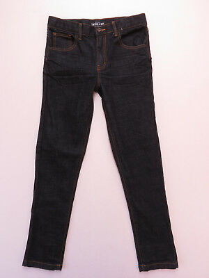 INDIE & AND CO BOYS SLIM STRETCH FIT JEANS Size 12 NEW
