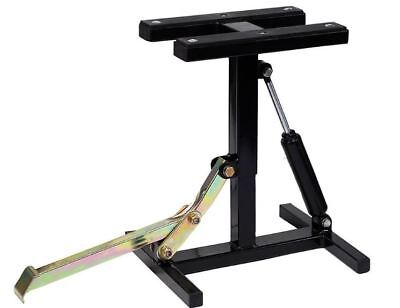 States Mx Lift Stand - Motorcycle Mx H-Top Stand With Damper #70-2051-R0