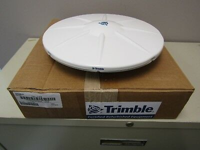 Trimble GPS Zephyr 2 Geodetic L1 L2 L5 G1 G2 Factory Refurbished