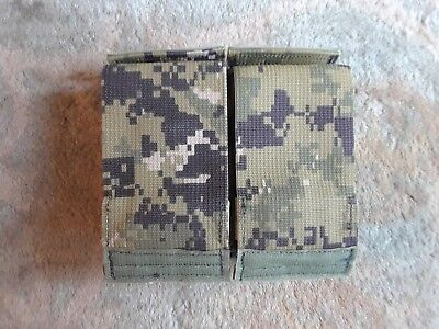 Eagle Industries AOR2 Double FB Mag Pouch
