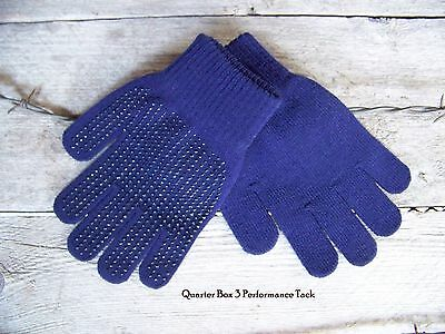 Magic Gloves - One Size Fits All - Navy
