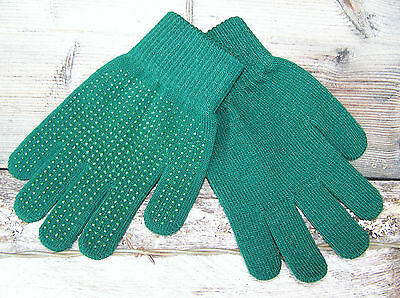 Magic Gloves - One Size Fits All - Ht Green