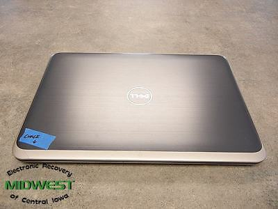 Dell Inspiron 5521 i7 3537U 2.0GHz 8GB No Hard Drive