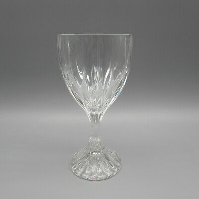 SET OF FOUR - Mikasa Crystal PARK LANE Water Goblets