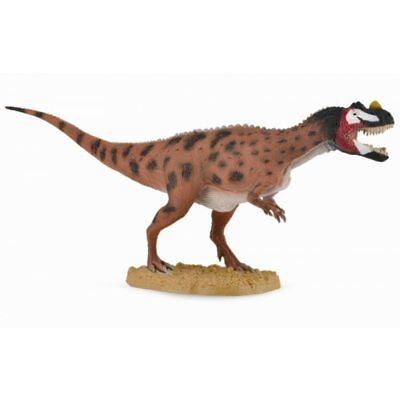 CERATOSAURUS Deluxe Dinosaur 88818 ~ New For 2018!  Free Ship/USA w/$25+CollectA