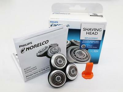 Philips Replacement Shaver Razor Head Blade Cutter For Norelco RQ12+ SH90 S9000S