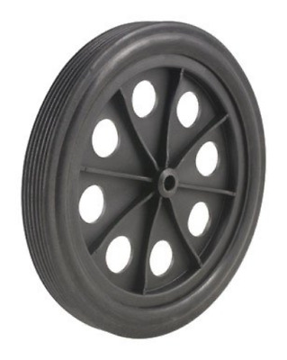 "SHOPPING CART WHEEL 10"" by APEX MfrPartNo SC9014-P03"