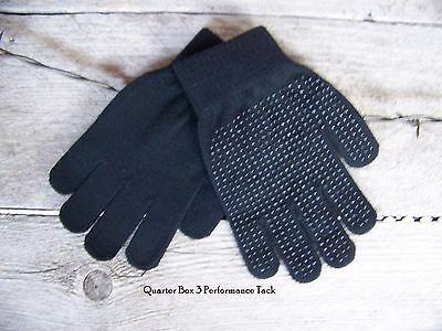 Magic Gloves - One Size Fits All - Black
