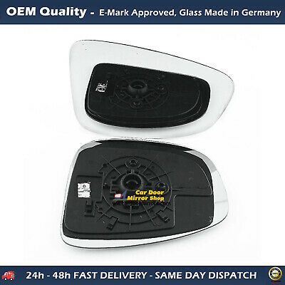 Mazda CX 3 Wing Mirror With base Heated, Wide Angle RIGHT HAND 2015 onwards