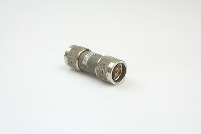 HP 00693-604 DC-8.3GHz N-Male RF Low-Pass Filter