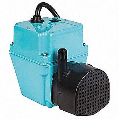 LITTLE GIANT 502203 NK-1 1/150 HP Submersible or In-Line Pump 2E Series