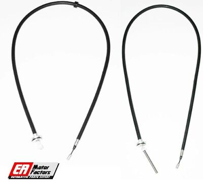 Renault Espace Grand Espace 2002-2014 Electric Handbrake Cables Repair Kit Lh+Rh