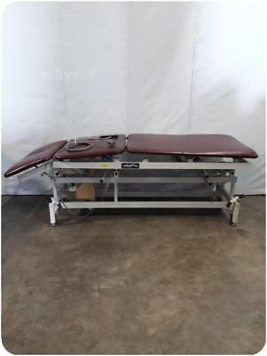 Chattanooga Adapta Ae-3 Traction / Treatment Table ! (208437)