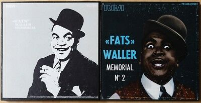 Riesige Fats Waller Sammlung in Top Zustand -  47 LP´s incl. limited Edition rar