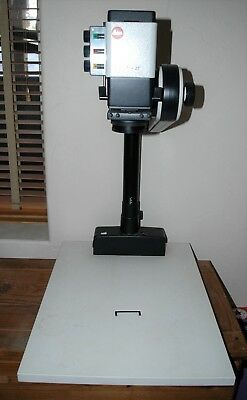 Leitz Focomat V 35 Autofocus Darkroom Enlarger, Base