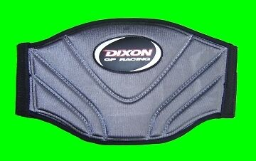 PROMXB02 - Kids KIDNEY BODY BELT Dixon GP Motorcycle Support YOUTH NEW