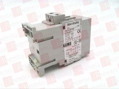 Allen Bradley 100-C30L00 / 100C30L00 (Used Tested Cleaned)