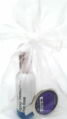 Bath and Body Works Midnight Blue Citrus Room Spray  and Scentportable Set of 2