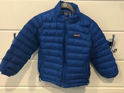 Patagonia Kids Toddler Down Sweater 3t Boys Girls 5600 Picclick