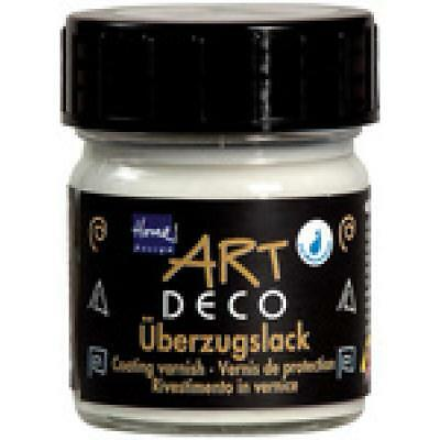 KREUL Überzugslack Home Design ART DECO, 50 ml (4000798994006)