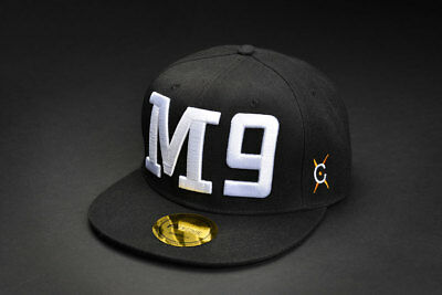 FADECASE Snapback M9 - Black Counter Strike Global Offensive