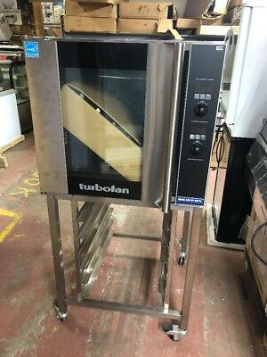 Moffat E32D5 Convection Oven Fullsize Electric With Rack
