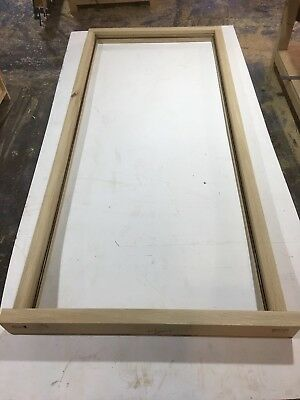EXTERNAL OAK DOOR Frames Lining Various Sizes Available - £75.00 ...