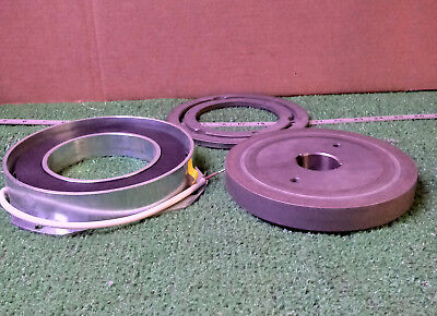 1 NEW RIETER ZF 6632 138 014 MAGNETIC CLUTCH 24V 42 W***Make Offer***