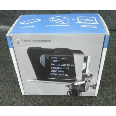 PARROT 2 TELEPROMPTER 5 5