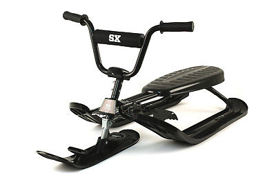 Stiga Snow Racer Sled - SX-Pro EXTREME, Imported from SWEDEN, NEW
