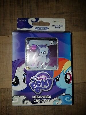 My little Pony G4: Collectible Card Game, ovp