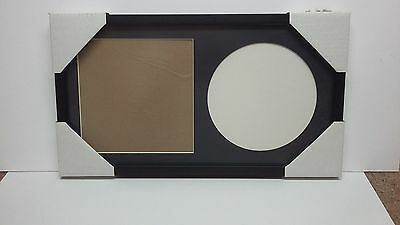 Vinyl  record and Sleeve Display Frame - 7 inch