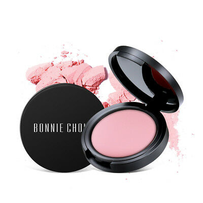 BONNIE CHOICE 6 Colors Monochrome Blusher Exquisite Powder Blush Beauty Makeup