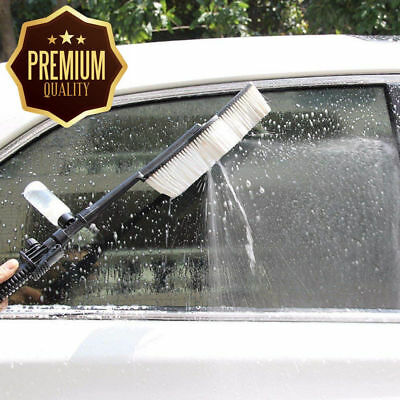 The New Right Clean Your Car - 2018