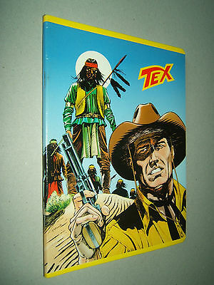 Tex Quaderno Croato