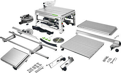 Festool Tischzugsäge CS 70 EB-Set PRECISIO - 561146
