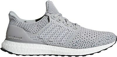 25dc170fd312 ADIDAS ULTRA BOOST Clima Mens Running Shoes - Grey - EUR 127