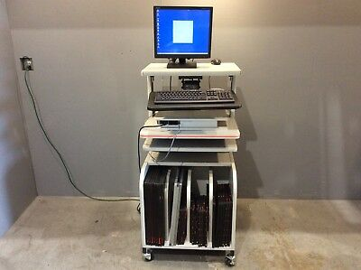 AGFA Workstation w/30 Cassettes!!!, Medical, Healthcare, Imaging Equipment
