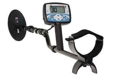 New Minelab Xterra 705 Gold Metal Detector Outperforms All Other Gold Detectors