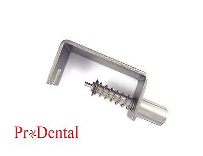 Highspeed Dental Handpiece Universal HEX Bur Wrench
