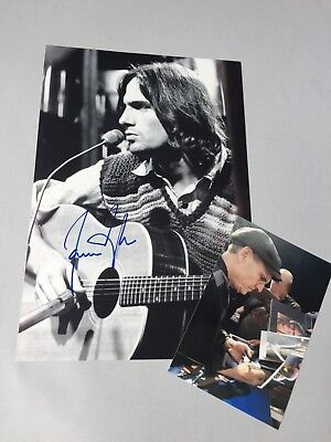 Photo Proof Rock & Pop Photographs The Lounge Kittens In-person Signed Autograph Photo 8 X 12