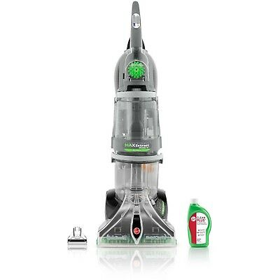 Hoover Max Extract F7412900 Dual V WidePath Carpet Washer Shampooer Cleaner