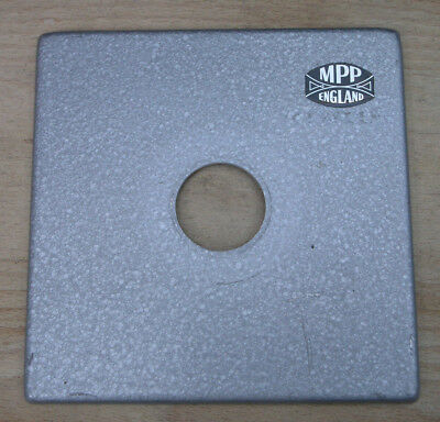 genuine MPP monorail lens board panel for copal compur  0