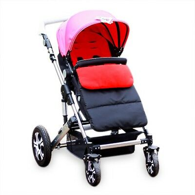 Environmental Easy Install Babies Stroller Annex Mat Foot Cover Sleeping Bag