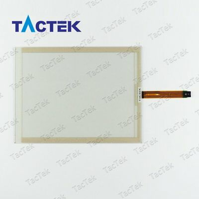 Brand New Touch Screen Glass Digitizer For 6av7612-0ab10-0cj0 Panel Pc 670 12 Touch Buy One Give One Computer & Office