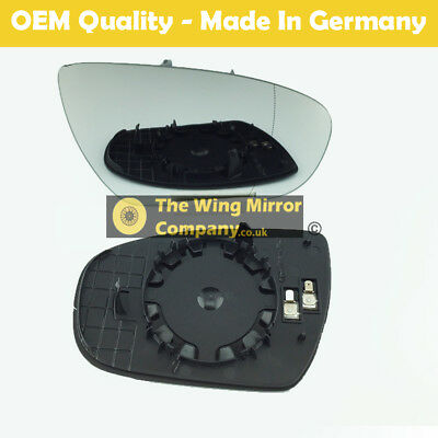 Hyundai I20 Wing Mirror With base Heated, RIGHT HAND 2015 to 2017