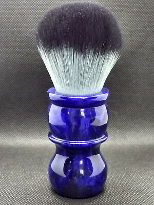 Yaqi 26mm Timber Wolf Color Synthetic Hair Shaving Brush