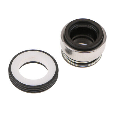 Water Oil Pump Mechanical Seal Kit Rubber Industrial Machine Shaft Seal 14mm